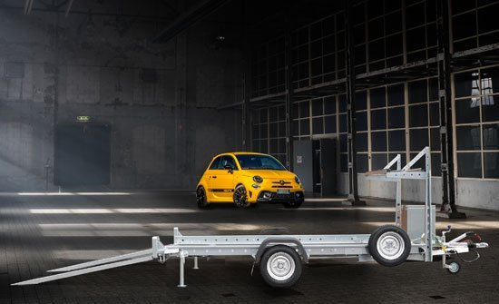 Woodford Car Trailers & Vehicle Transportation | Open & Fully Covered Professional Car & Vehicle Trailers |Lightweight Trailer
