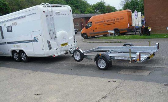 Woodford-trailer-lightweight