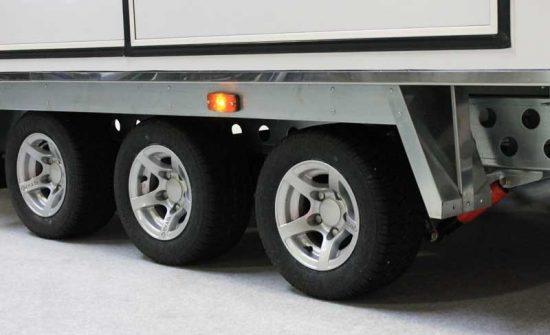 wheels-at-nec