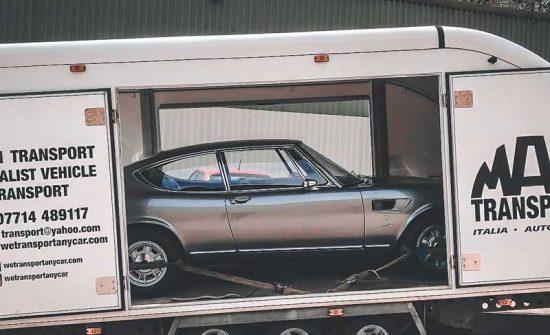 MA-Transport