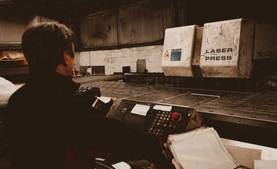 laserpress